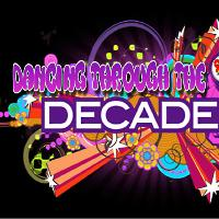 Dancing Through the Decades - Tues 19th March