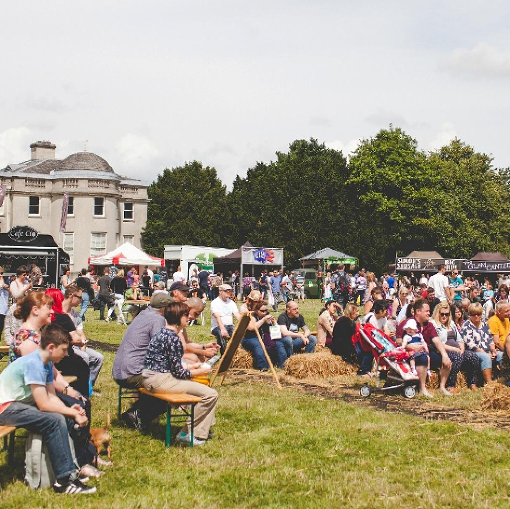 Milford Food And Artisan Festival