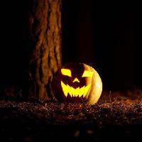 Spooky Samhain