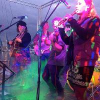 Sunday Celtic Fusion with Aartwork