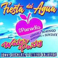Fiesta del Agua - Water Party
