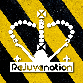 Venue: Rejuvenation's 9th Birthday | Beaver Works Leeds  | Sat 6th March 2021