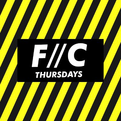 F//C Thursdays at Factory