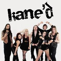 Kane'd with Special Guests Stoneface