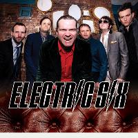 Electric Six plus special guests