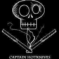 Captain Hotknives