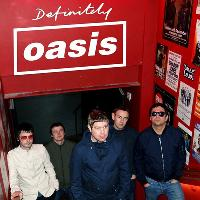 Definitely Oasis - Oasis tribute - Leicester