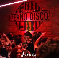 Tekno Disco Liverpool Launch Party