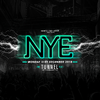 Raveology presents NYE