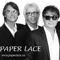 Paper Lace & Duncan Norvelle
