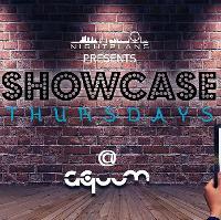 Showcase Thursday's