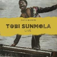 Tobi Sunmola