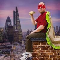 Sandwichman - The Musical