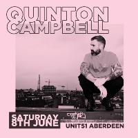 Quinton Campbell