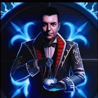 Hypnotist David Bolton