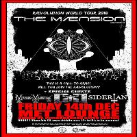The Maension+Marquis of Vaudeville+Carry The Crown+Siderian