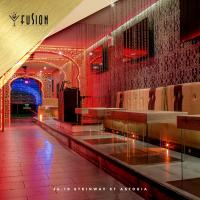 Queens #1 Party On A Friday Night Unik Fridays at Fusion Lounge