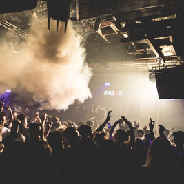 SNEAK UV RAVE @ XOYO - £3 DRINKS // SOLD OUT
