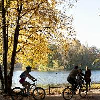 Get Cycling MK Guided Rides