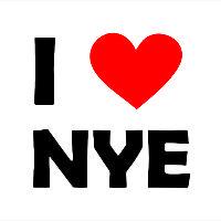 I love the 80s vs 90s NYE Party