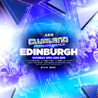 Clubland Live Edinburgh