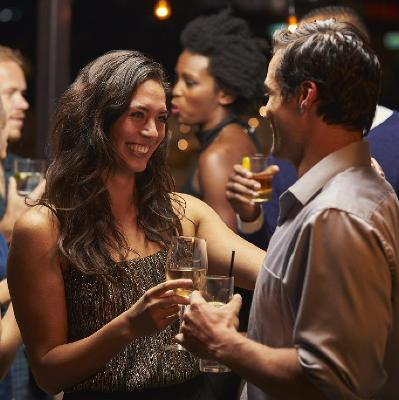 Top 10 nopeus dating Lontoo