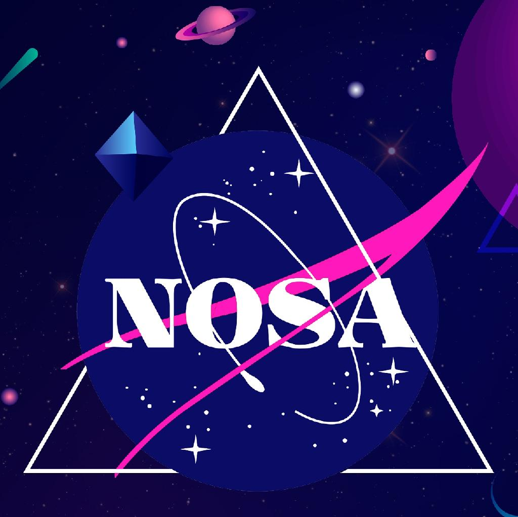 NOSA : 12 Hour Launch Rave (Bank Holiday BBQ)