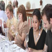 Wine tasting experience day