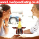 Speed Dating Ages 20's & 30's (Approx) Birmingham  Event Title Pic