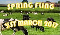 Cheshire YFC: Spring Fling