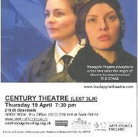The Badapple Theatre Company Presents:  Amy Johnson