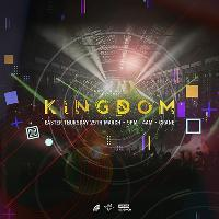 gorgon city presents kingdom : birmingham
