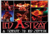 Led Astray - Led Zeppelin tribute