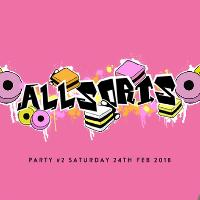 Allsorts Party  #2