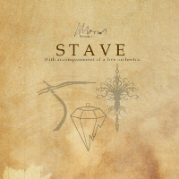 Stave with live orchestra - Equinox, Reaper and Catharsis