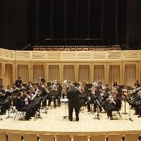 Royal Welsh College Brass Band: East Meets West