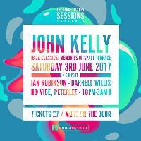 Ibiza Classics with John Kelly