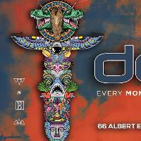 Desire London Magic Mondays ! w/ Bannox b2b Glauber Oliveira