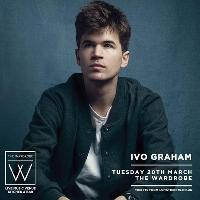Ivo Graham:  Educated Guess