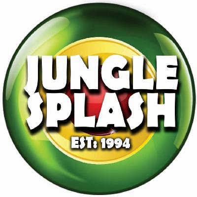 Jungle Splash returns for a exclusive autumn social distance stylee all dayer… Bringing you sum 90s Jungle vs 80s Reggae expect a vinyl only affair…