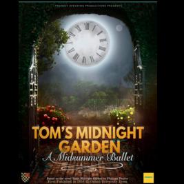 Tom's Midnight Garden - A Midsummer Ballet