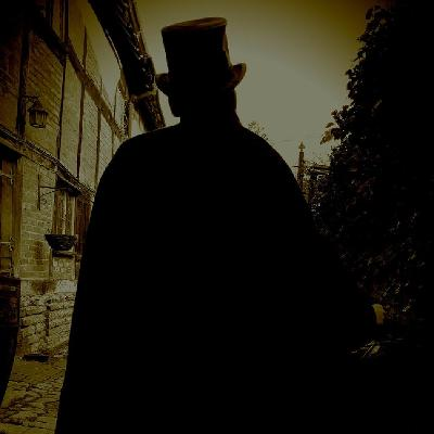 Jack the Ripper Evening