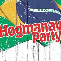 Hogmanay Party - Brazil meets Cuba