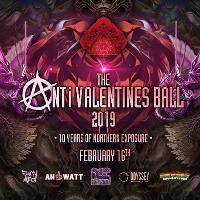 The Anti Valentines Ball 2019
