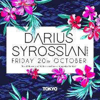 Darius Syrossian Dj Set