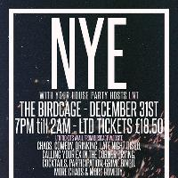 The Alternative NYE with LNT