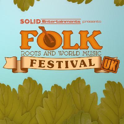 Lincoln Folk Festival