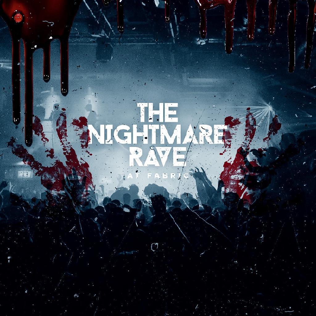 The Nightmare Rave