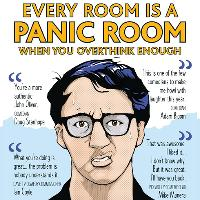 Simon Caine - Every Room Is A Panic Room When You Overthink...
