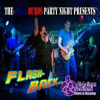 The Jolly Burds with Flashback - POSTPONED